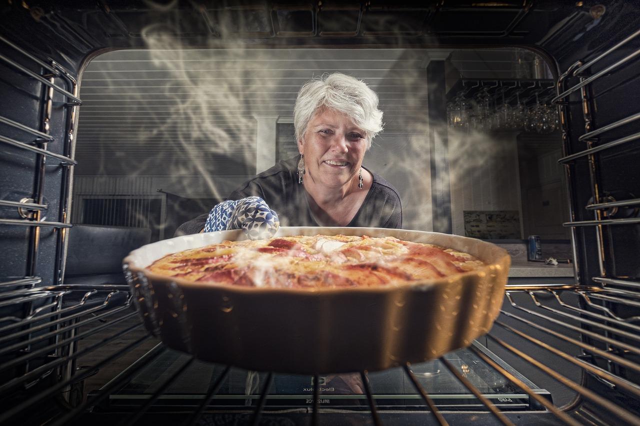 Le cooking Week, une méthode de cuisson rapide dont toutes les familles s'y collent.