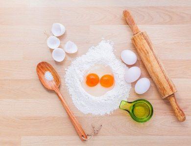 Quelques manières de remplacer les œufs dans ces recettes